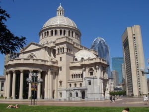 Christian Science healing