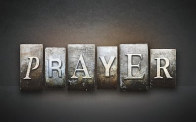 Prayer For Safe Travel