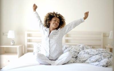 Awake from spiritual dullness