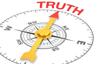 Move beyond belief to truth