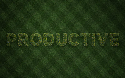 Life is productive