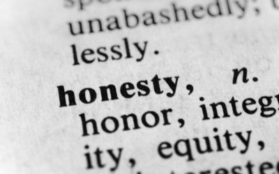 Honesty doesn't need to be brutal